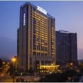 成都金韻酒店