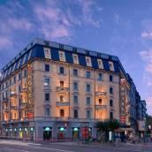 嘉萊士貝斯特韋斯特優質酒店