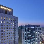 首爾汝矣島肯辛頓酒店