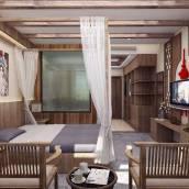 克拉瑪依古悅酒店