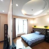 上海新時空小白酒店式公寓
