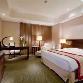 台南永康桂田酒店