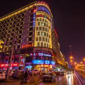 漢庭酒店(西安土門店)
