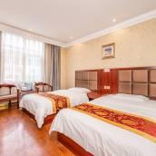 黃陵迎賓商務酒店