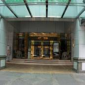 台北長榮桂冠酒店