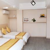 青年公寓(廣州大涌路店)