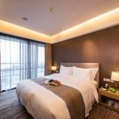 陝西唐聖閣酒店