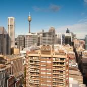 悉尼瑞雅約克國際酒店