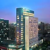 上海南橋綠地鉑驪酒店