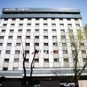 汝矣島酒店