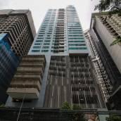吉隆坡926夏日套房尊享OYO公寓