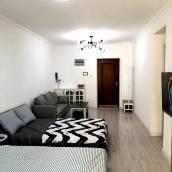 青島馨家之旅公寓