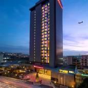 伊斯坦布爾阿塔圖爾克機場希爾頓花園酒店