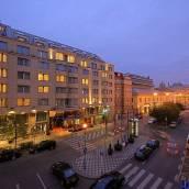 布拉格萬豪酒店