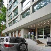 蒙得維的亞泰伊斯瑪特酒店