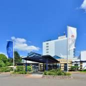 康斯柏格貝斯特韋斯特精品公園酒店