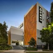 悉尼客思坎貝爾敦奎斯特服務公寓酒店