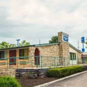 聖查爾斯羅德威旅館