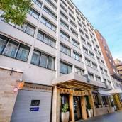 布達佩斯中心魯姆拜酒店