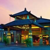 瑞薩塔巴厘島假日及溫泉酒店