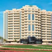 Flora Park Deluxe Hotel Apar...