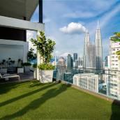 吉隆坡短租公寓 - 188間套房