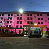安曼梅納提柯酒店