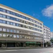 城鎮生活閣樓兩臥室公寓