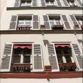 巴黎維利爾之星酒店