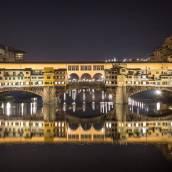 佛羅倫薩里萊斯馬丁內斯酒店