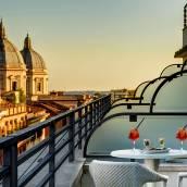 羅馬烏納酒店