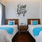 艾里日惹卡圖爾圖加爾克納里 4 號酒店