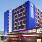 宜必思倫敦白教堂經濟型酒店