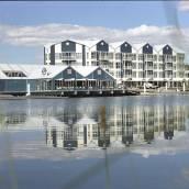 朗塞斯頓派帕斯海港酒店