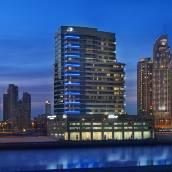 迪拜達瑪克梅森河景酒店