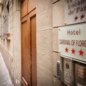 佛羅倫薩紅衣主教酒店