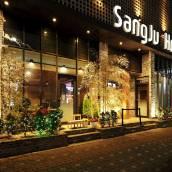 首爾江南尚州酒店