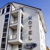 子午線16酒店