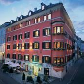 施沃澤阿德勒因斯布魯克酒店