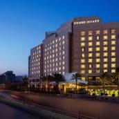 安曼君悅大酒店