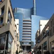 科索科莫 6 酒店