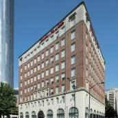 亞特蘭大市中心歡朋酒店及套房