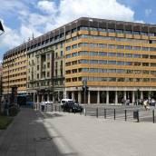 丹比烏斯匈牙利市中心酒店