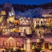 阿耳忒彌斯洞窟酒店
