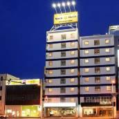 函館微笑酒店