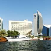 迪拜河喜來登大酒店