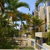 黃金海岸波特貝羅度假公寓式酒店