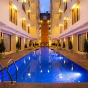 巴厘島太陽酒店