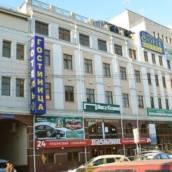 索非亞酒店