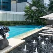 新加坡瑞吉酒店